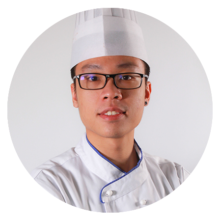 Chef Edisson