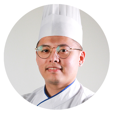 Ming Ai Loi - Executive Pastry Chef
