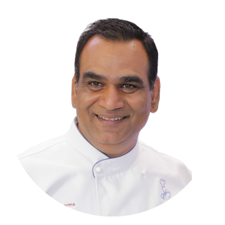 Niklesh Sharma - Managing Director & Executive Pastry Chef