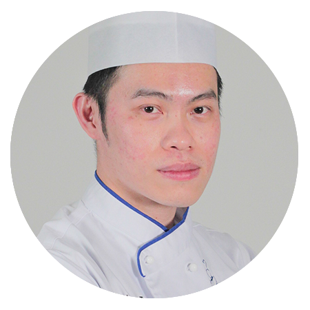 Wei Loon Tan - Executive Pastry Chef